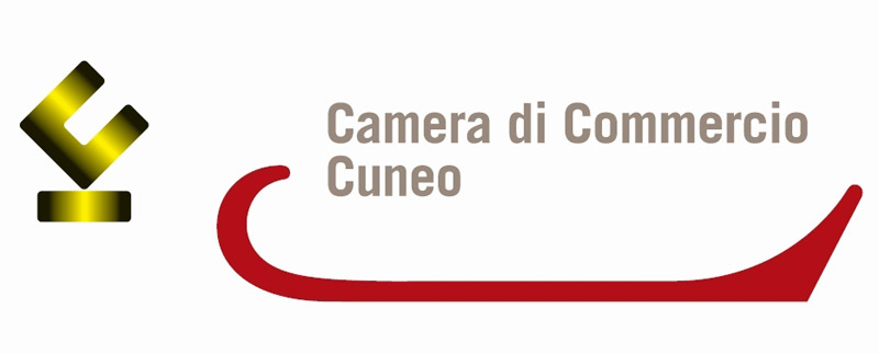 Logo Camera di Commercio Cuneo